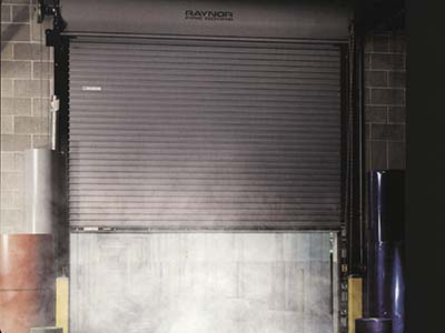 Fire Protection Doors