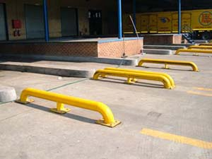 Stab A Load Dock Products Bumpers Dock Lights Free