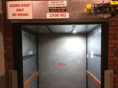 Commercial and Residential Lifts