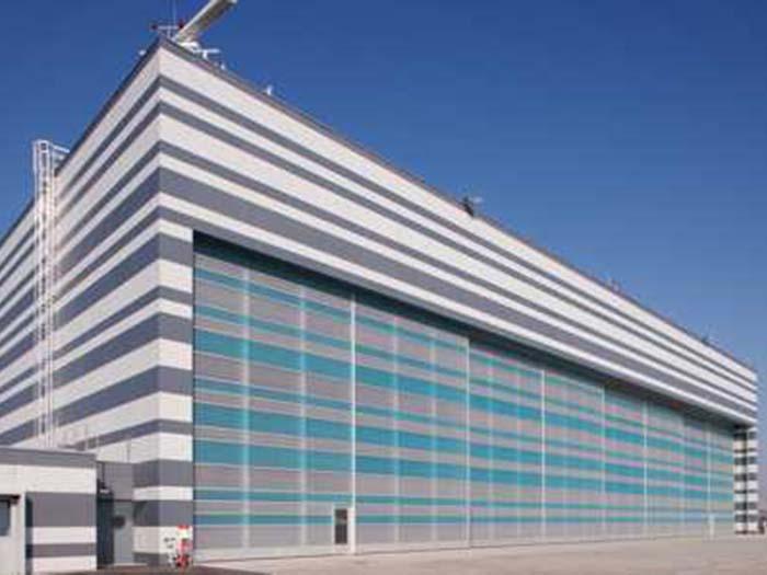 Stab A Load Butzbach Stacking Amp Hangar Doors